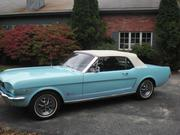 1964 Ford 260 cubic inch
