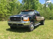 2001 Ford F-350Limited Lariat