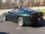 2002 Ferrari 575 MODIFICATA